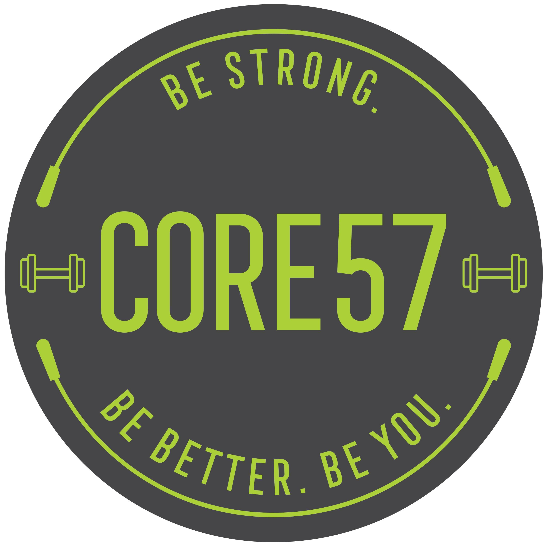 Core Physique Logo